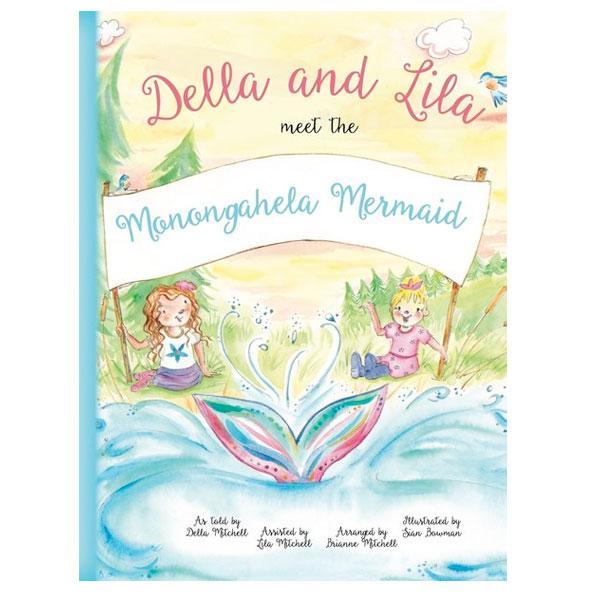 della and lila